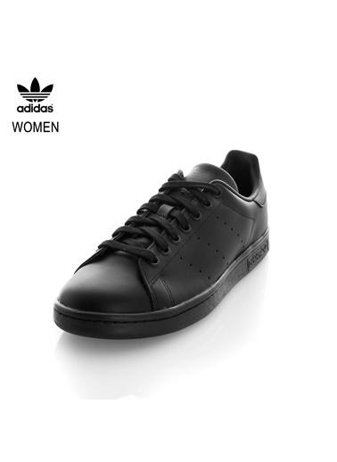 adidas Stan Smıth Ayakkabı Siyah